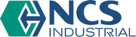 Logotipo NCS Industrial